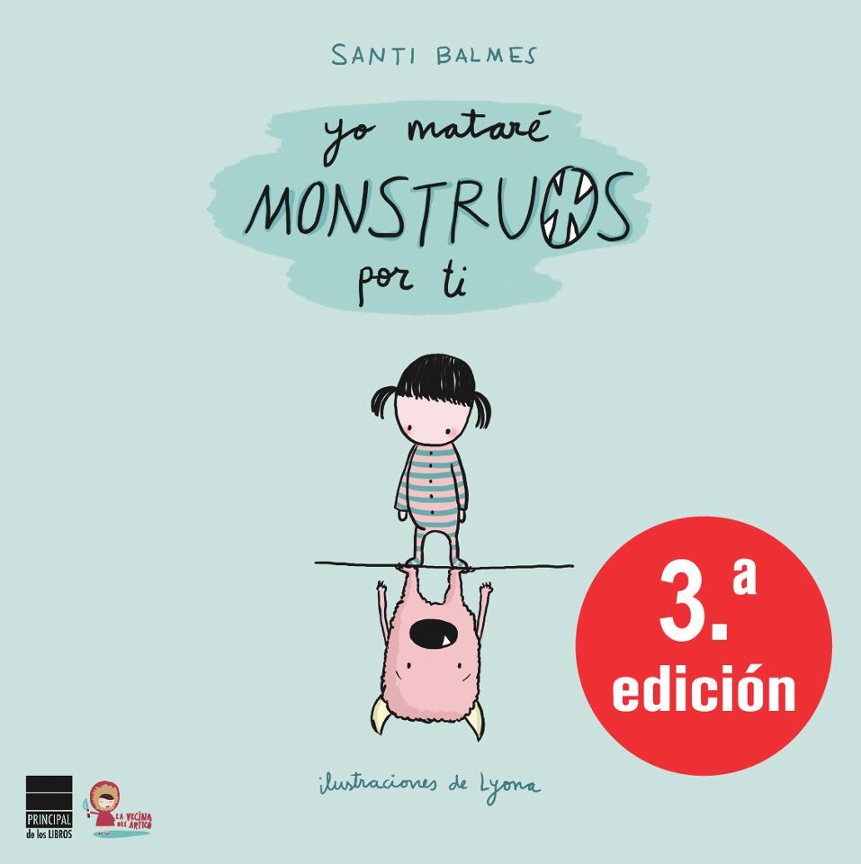 Monstruo-Tercera