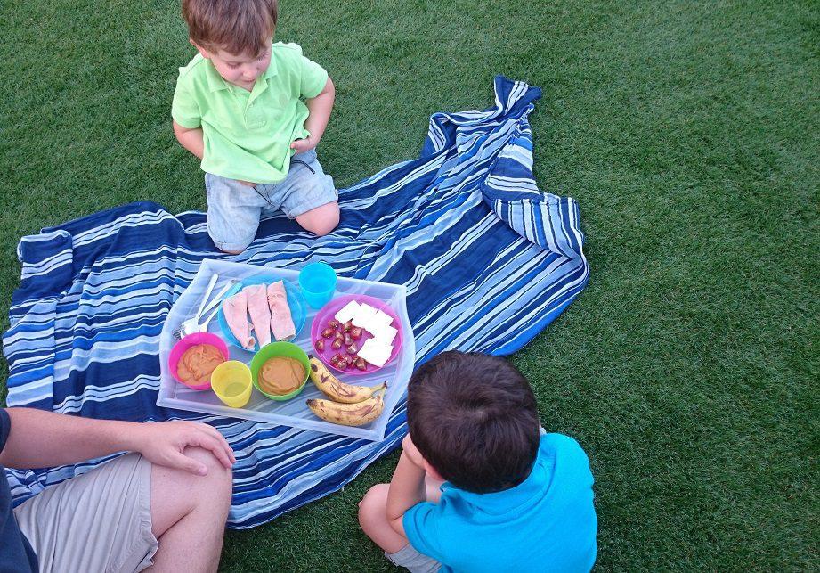 01. picnics