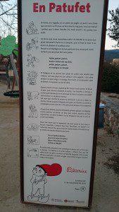 parque pilarin bayes