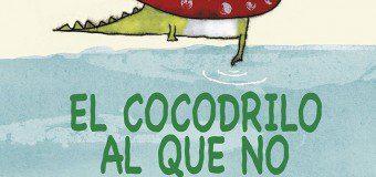 CUENTO: EL COCODRILO AL QUE NO LE GUSTABA EL AGUA