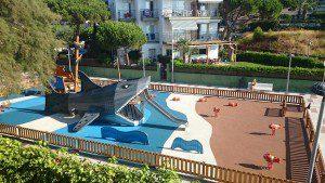 parque platja d aro