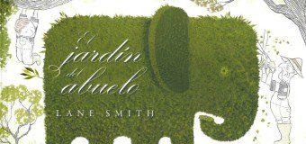 EL JARDÍN DEL ABUELO – Lane Smith