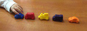 contadores goma clasificar colores medios transporte (6)