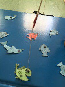 pescar peces 4