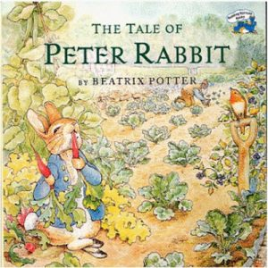 tale peter rabbit