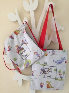 kid bag dia libro 563