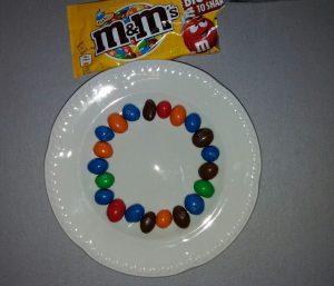 M&M'S 17