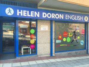 HELEN DORON TOLEDO
