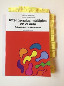 bibliografia inteliencias multiples 9