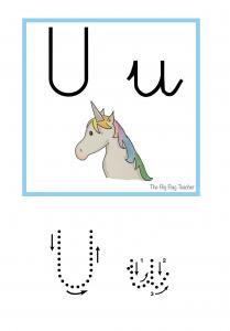 grafo u