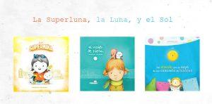 libros cristina oleby