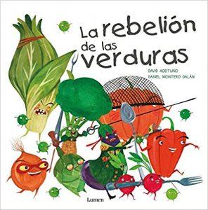 la rebelion de las verduras