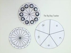 the big bag teacher