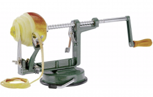 maquina manzana