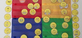 RULER, las emociones y los emoticonos