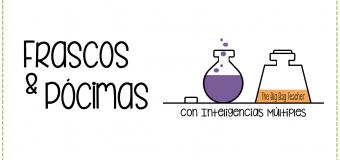 FRASCOS Y PÓCIMAS