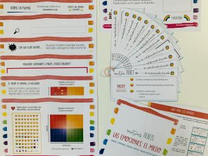 Emotions Tickets