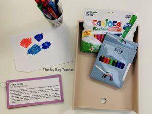 THE BIG BAG TEACHER4293