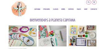 Mi nueva web – Planeta CapitANA
