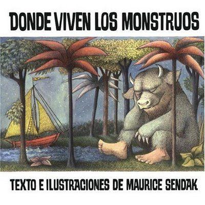 CONTES: ELS MONSTRES ESTAN DE MODA