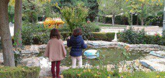QUINTANAR DE LA ORDEN – WONDERFUL PLACES & PARKS