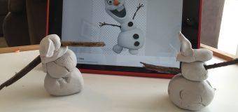SHAPING OLAF