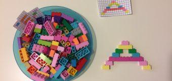 CONSTRUYENDO LEGO – LETRAS