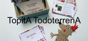 Topita Todoterrena