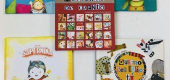 Directo IG – Cuenta Cuentos y materiales, Cristina Oleby