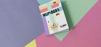 Minilibro: NUMBERS